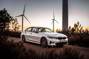 BMW 3 Series Plug-In Has A Big Secret