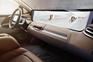 This Is The World's Most Intuitive Automotive Interface