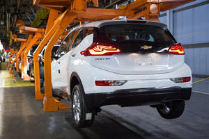 Will GM Follow Tesla's Example And Offer Discounts?