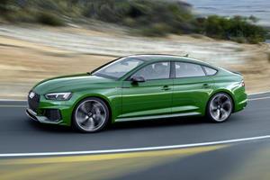 Audi Cancels One Of Its Coolest Options
