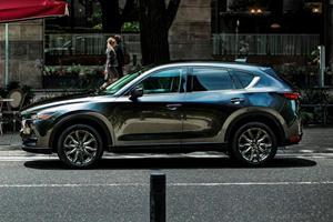 Mazda Posts Impressive 2018 Sales Figures