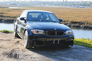This Used BMW 1M Costs As Much As New BMW M2 Competition