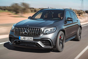 Luxury Sales Race Between BMW And Mercedes Was Too Close To Call