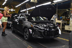 Chevrolet And GMC Face Lawsuit