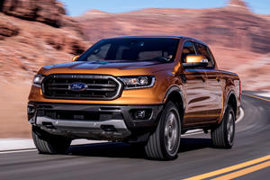 2019 Ford Ranger Oil Change Requires An Unusual Extra Step