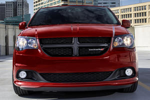 Dodge's Best-Selling Vehicle Is Not What You'd Expect