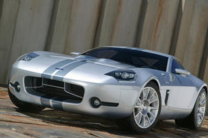 The Shelby GR-1 Concept Is Back