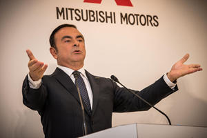 Fired Nissan Boss Could Remain Behind Bars For A Long Time