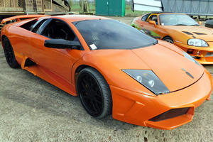 Fast & Furious Stunt Cars Are Surprisingly Affordable