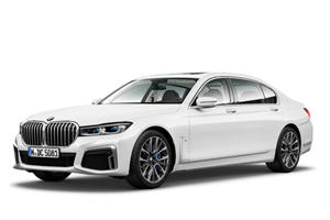 LEAKED: 2020 BMW 7 Series Images & Powertrain Details