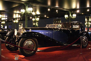Record Auction Sales: 1931 Bugatti Royale Kellner Coupe