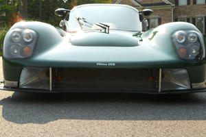 Unique of the Week: 2001 Ultima GTR