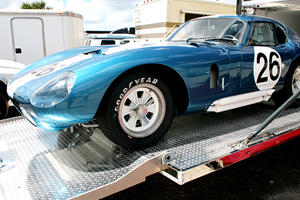Record Auction Sales: 1965 Shelby Daytona Coupe