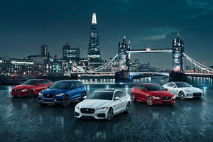 Jaguar Land Rover And Ford Hit With Huge Job Losses