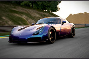Awesome Cars You Can't Buy In America