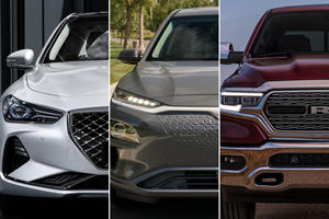 Presenting The Best New Car, Utility, And Truck In North America