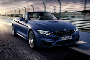 BMW Announces New Spring Updates For Several Models