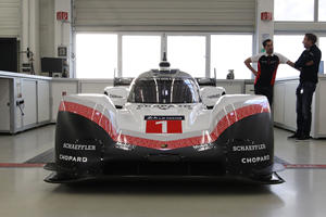 5 Amazing Facts About The Incredible Porsche 919 Evo