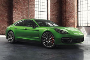 Porsche Exclusive Wants To Make A Panamera GTS Just For You