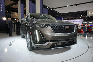 Expect To See More Escala In Future Cadillac Products