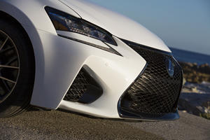 Lexus Tells Us It Will Keep The GS And GS F