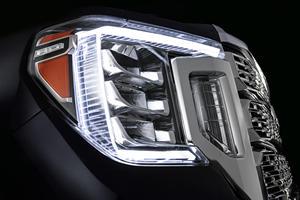 2020 GMC Sierra HD Already Looks Way Better The Silverado