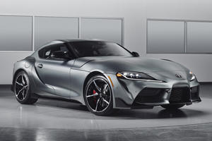 Can't Afford The New Toyota Supra? Here Are 7 Cheaper Alternatives