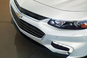 Another Chevrolet Sedan Could Be In Trouble