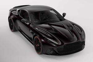 It's Time For A Special Edition Aston Martin DBS Superleggera