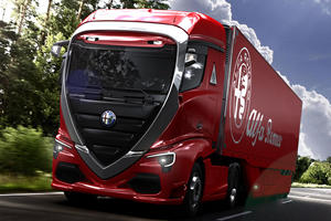 This Is Why Alfa Romeo Should Build Trucks