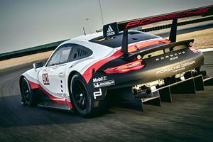 Listen To The Loudest Porsche Models Ever Made