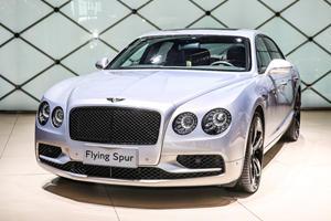 Bentley Has A Serious Brexit Problem