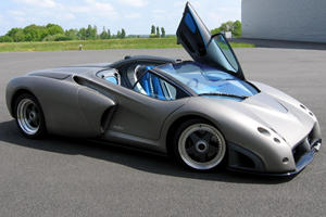 The Ugliest Lamborghini Concepts Ever Made