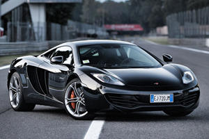 Can't Afford A New McLaren? Buy A Used 12C Instead