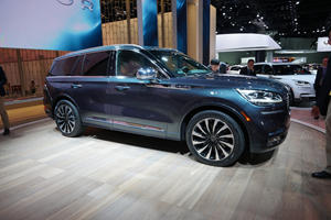 2020 Lincoln Aviator Costs A Whopping $90K Fully Loaded