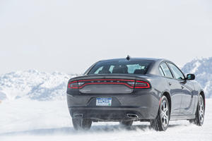 The Dodge Charger Remains The Fullsize Sedan Champ