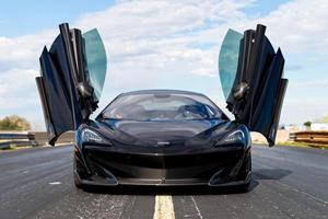Has Hennessey Created An 800-HP McLaren 600LT Monster?