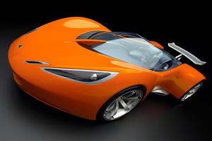 Lotus Has Found Its Hypercar Partner