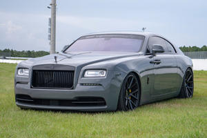 Rolls-Royce Dawn And Wraith Receive Massive Power Boost