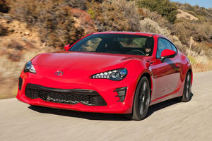 This May Be The End For The Toyota 86 And Subaru BRZ