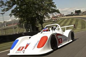 Radical Sportscars Introduces SR1 Club Racer