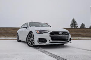 2019 Audi A6 Test Drive Review: A 21st Century Magic Carpet Ride