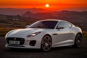 Jaguar F-Type No Longer Offered With Manual Transmission