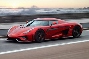 """All-New """"Affordable"""" Koenigsegg Hybrid Supercar Is Coming"""