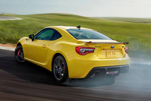 OFFICIAL: Subaru BRZ And Toyota 86 Are NOT Being Killed Off