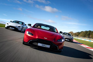 Aston Martin Wants To Take Customers To The Race Track