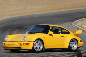 10 Rare Porsches For Sale By WhatsApp Co-Founder