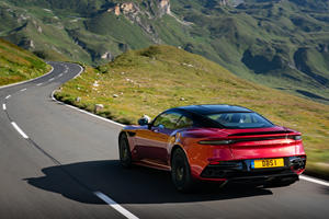 Join Aston Martin For The Most Luxurious Events Of Your Life