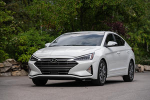 2019 Hyundai Elantra Review