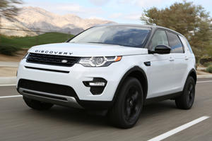 Land Rover's Best-Selling Model Is In Trouble